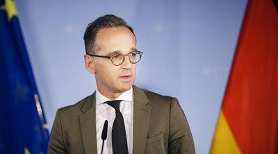 Ο Γερμανός ΥΠΕΞ δεν αποκλείει μια μικρή παράταση στο Brexit
