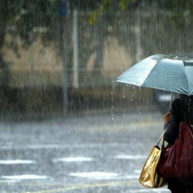 Μετά τον καύσωνα, κακοκαιρία-εξπρές με καταιγίδες, χαλάζι και ισχυρούς ανέμους - Σε επιφυλακή η Κ. Μακεδονία