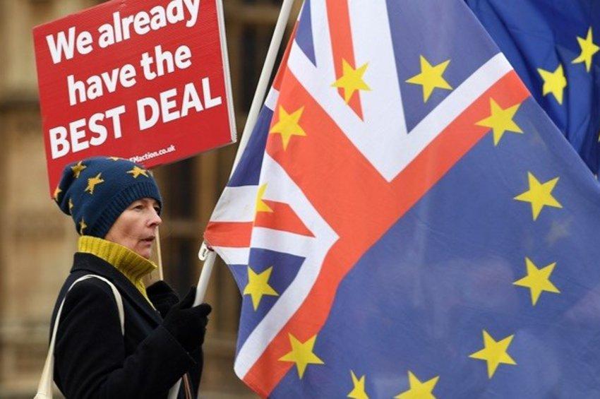 Εγγραφο Κομισιόν: Ένα δεύτερο δημοψήφισμα για το Brexit δεν αποτελούσε απλά «όνειρο» τον Ιανουάριο του 2019