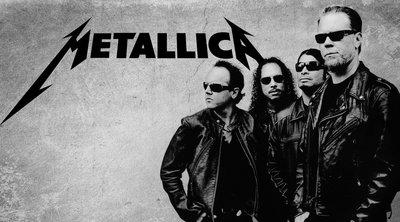 Οι Metallica δώρισαν 350.000 δολάρια για την αντιμετώπιση της πανδημίας κορωνοϊού