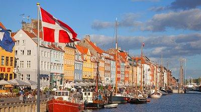 Δανία-κορωνοϊός: Αναστολή των πτήσεων από τη Βρετανία για 48 ώρες από σήμερα το πρωί