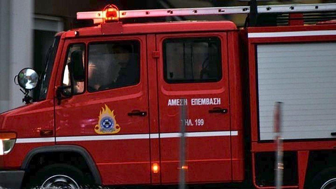 Συναγερμός στην Πάτρα για φωτιά σε σπίτι - Στο νοσοκομείο μία γυναίκα