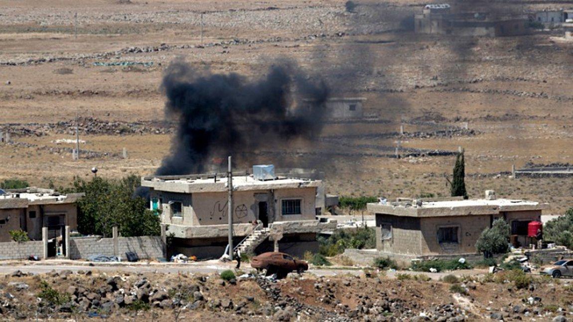 Συρία: Την πόλη Τελ Αμπιάντ εγκαταλείπουν μαζικά οι κάτοικοι–Έκκληση του προέδρου του Συμβουλίου Ασφαλείας του ΟΗΕ για τους άμαχους