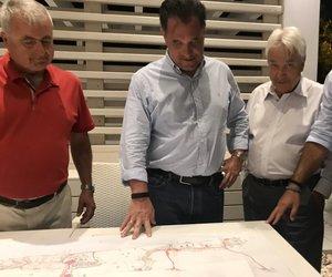 Γεωργιάδης: Η επένδυση στην Αφάντου της Ρόδου θα γίνει!