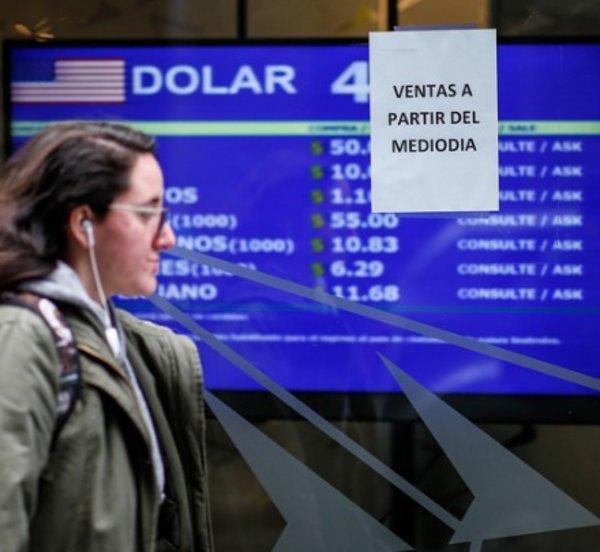 Αργεντινή: Οι οίκοι Fitch και S&P υποβάθμισαν την αξιολόγηση της πιστοληπτικής ικανότητας της χώρας