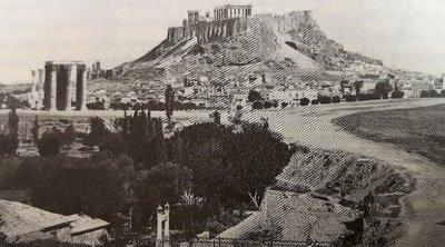 Αύγουστος στην Αθήνα: Πριν έναν αιώνα και σήμερα