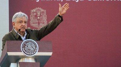 Ο πρόεδρος του Μεξικού εναντιώνεται στην επιβολή της θανατικής ποινής στον δράστη του μακελειού στο Ελ Πάσο