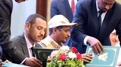 Σουδάν: Οι στρατιωτικοί όρισαν τρία μέλη που θα συμμετέχουν στο νέο ηγετικό συμβούλιο για μετάβαση στην πολιτική εξουσία