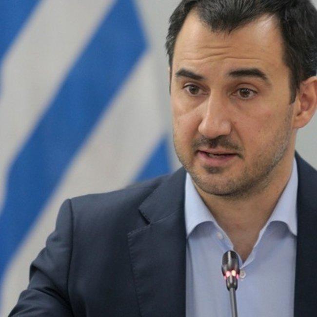 Χαρίτσης: Μην ενοχλείτε, η κυβέρνηση βρίσκεται σε διακοπές - Εξοργιστική η απουσία της στο θέμα της Σαμοθράκης
