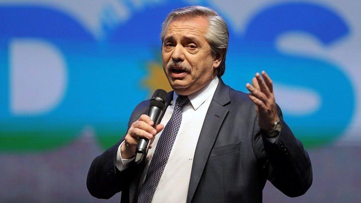 Αποτέλεσμα εικόνας για Προτεραιότητα στην ανάπτυξη δίνει ο νέος πρόεδρος της Αργεντινής Φερνάντες