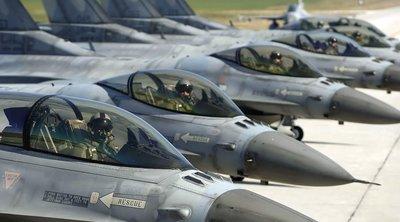 Πόσο κοστίζουν τα καύσιμα της Πολεμικής Αεροπορίας