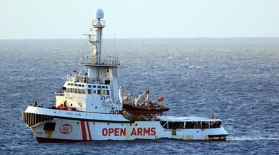 Open Arms: Ισπανία και Ιταλία έχουν συμφωνήσει για αποβίβαση των μεταναστών στη Μαγιόρκα - Διαψεύδει η Μαδρίτη