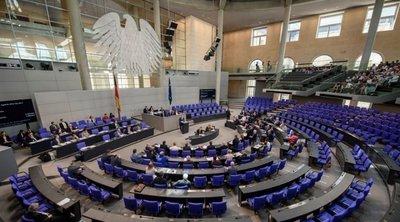 Αυξάνεται η δυσπιστία των Γερμανών απέναντι στα πολιτικά κόμματα