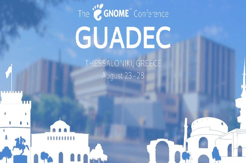 Στο Πανεπιστήμιο Μακεδονίας το μεγαλύτερο ευρωπαϊκό συνέδριο για το γραφικό περιβάλλον GNOME