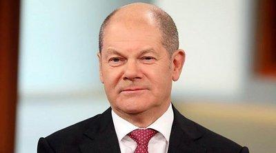 Κατά της κατάργησης των μικρών κερμάτων του ευρώ τάσσεται ο υπουργός Οικονομικών Όλαφ Σολτς
