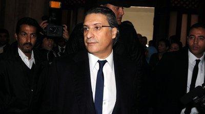 Τυνησία: Συνελήφθη με την κατηγορία της διαφθοράς ο υποψήφιος για την προεδρία Ναμπίλ Καράουι