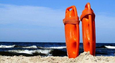 Ρέθυμνο: Παρασύρθηκε από το θαλάσσιο ρεύμα και οι ναυαγοσώστες την εντόπισαν στα ανοικτά της Νότιας Κρήτης στον Πλακιά