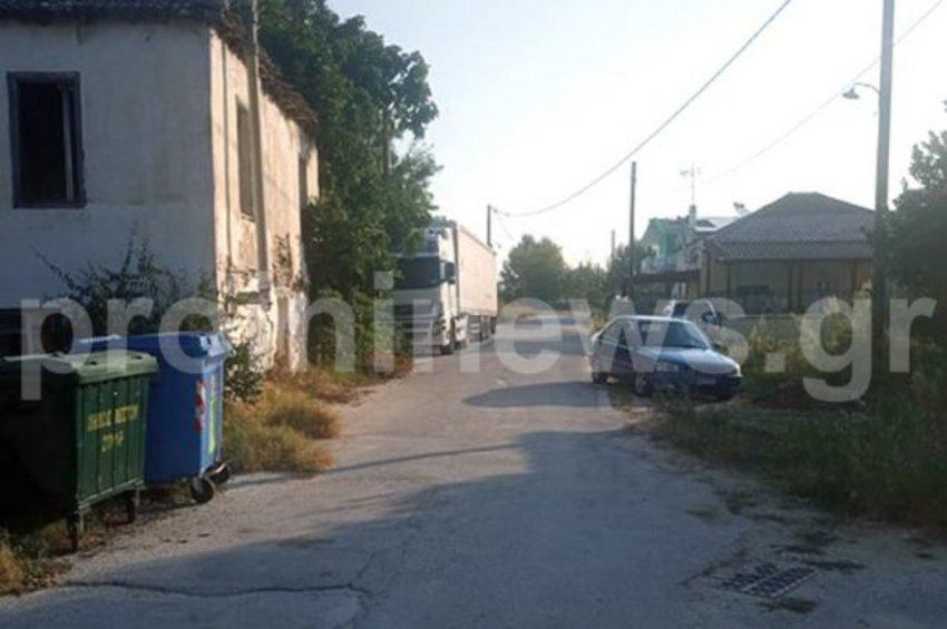 Άγριο έγκλημα στη Χρυσούπολη: Σκότωσε μάνα και γιο