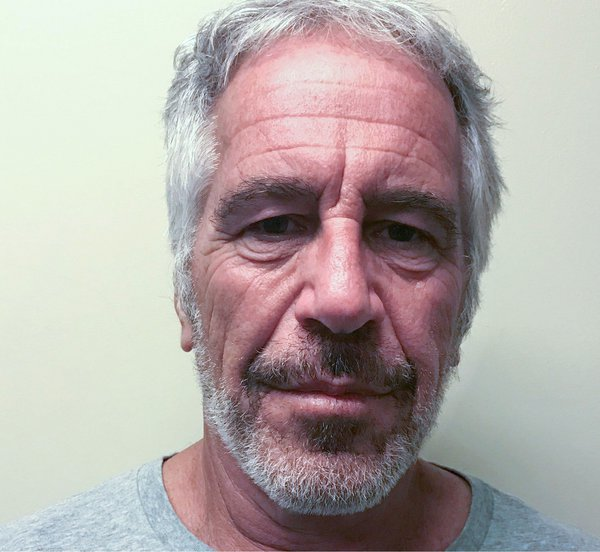 ΗΠΑ: Ο Επστάιν είχε αφαιρεθεί από τη λίστα παρακολούθησης κρατουμένων με εντολή ψυχολόγου