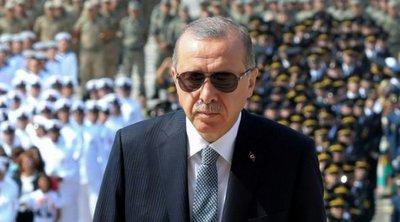 Ερντογάν: Όταν βρούμε φυσικό αέριο θα στέκονται ουρές στην πόρτα μας