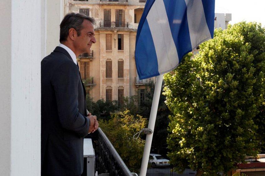 Μητσοτάκης: Στη ΔΕΘ θα παρουσιάσω ένα συνολικό σχέδιο στον ελληνικό λαό