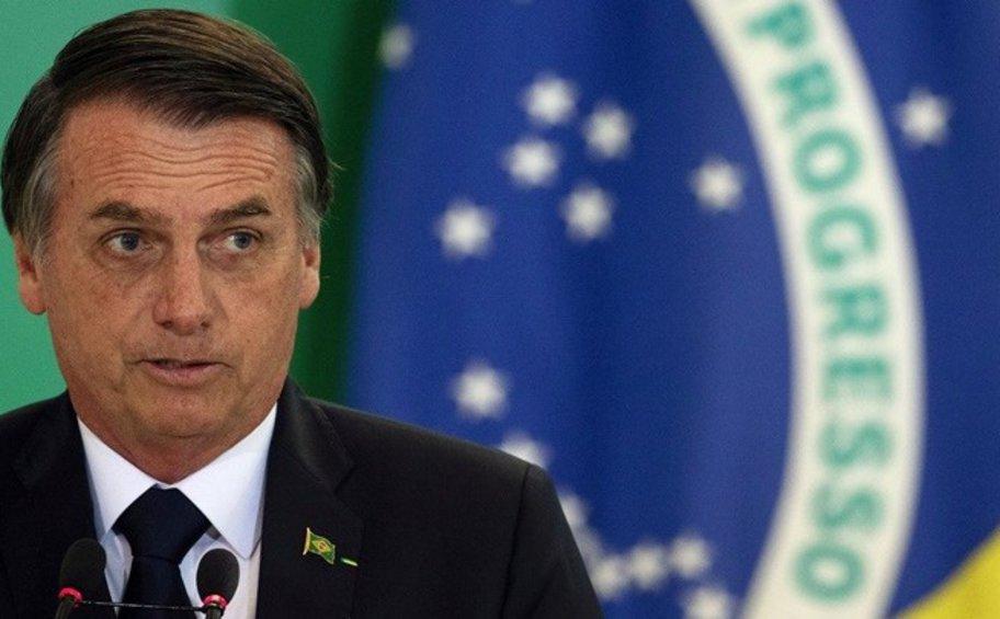 Βραζιλία: Ο Μπολσονάρου ελπίζει στην ανατροπή της δικαστικής απόφασης ακύρωσης της ποινής του πρώην προέδρου Λούλα