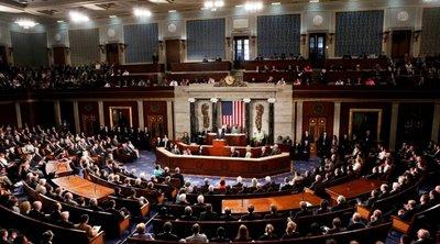 ΗΠΑ: Η Γερουσία ενέκρινε το διορισμό του συντηρητικού σκηνοθέτη Μάικλ Πακ στην ηγεσία της αμερικανικής υπηρεσίας για τα ΜΜΕ