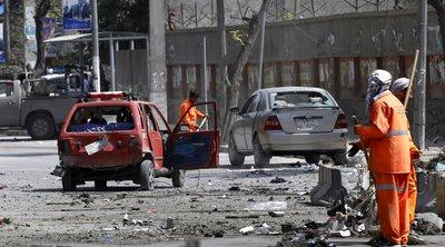ΟΗΕ: Σχεδόν 6.000 άμαχοι έχουν σκοτωθεί ή τραυματιστεί μέχρι στιγμής φέτος στο Αφγανιστάν