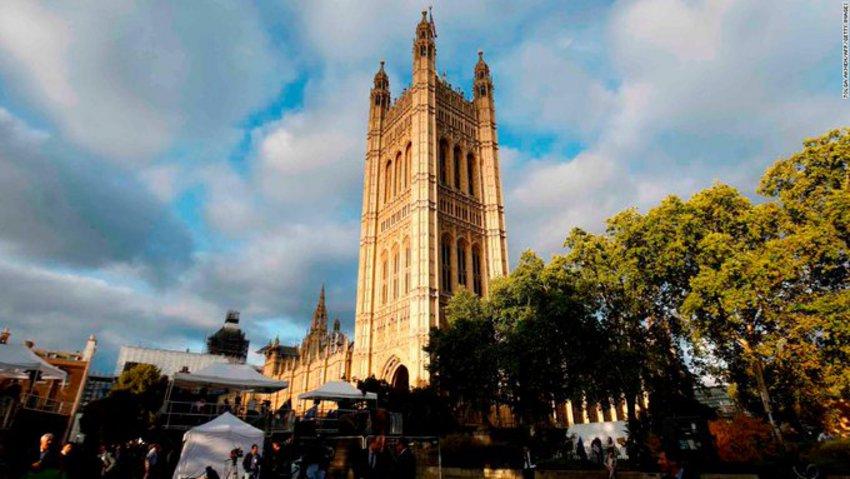 Ανώτατο δικαστήριο της Σκωτίας: Παράνομη η απόφαση Τζόνσον να κλείσει το κοινοβούλιο - Έφεση ασκεί η κυβέρνηση