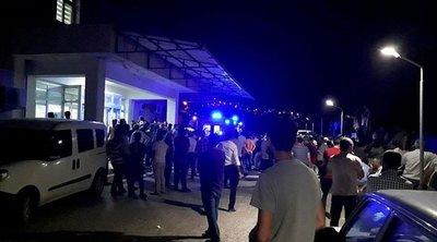 Τέσσερις νεκροί από εκρήξεις στην Τουρκία