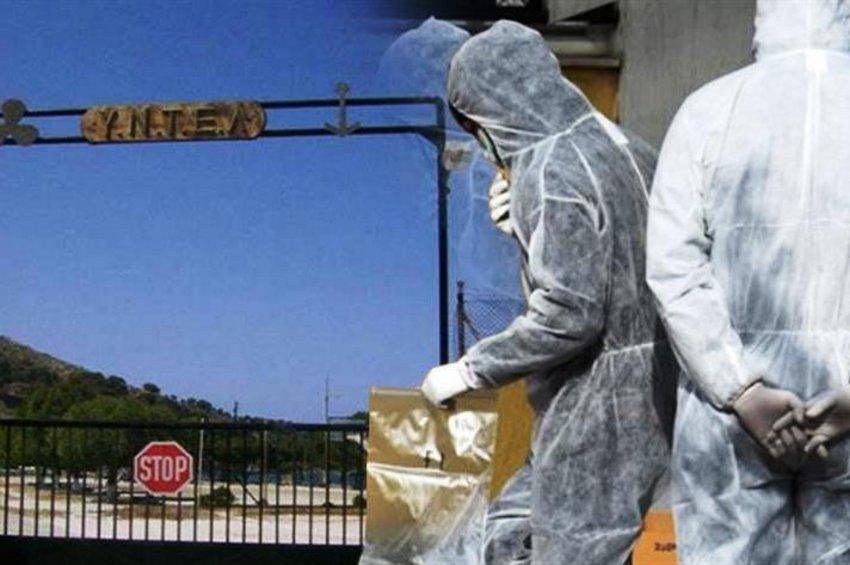Εντοπίστηκαν ύποπτοι για την κλοπή οπλισμού από τη Λέρο - ΓΕΝ: Mε απόλυτη μυστικότητα oι έρευνες
