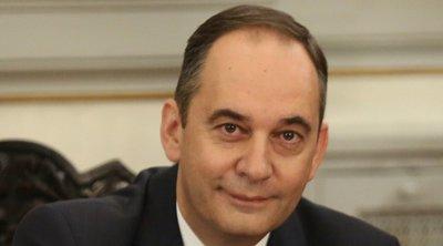 Τον εκσυγχρονισμό της δημόσιας ναυτικής εκπαίδευσης προανήγγειλε ο Πλακιωτάκης