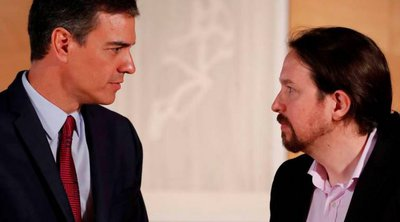DW: «Ανάχωμα στην άκρα δεξιά» η συγκυβέρνηση Σοσιαλιστών-Podemos