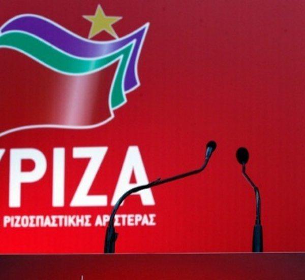 ΣΥΡΙΖΑ: «Οβιδιακή κυβίστηση» του κ. Μητσοτάκη η τοποθέτησή του υπέρ της ένταξης της Βόρειας Μακεδονίας στην ΕΕ