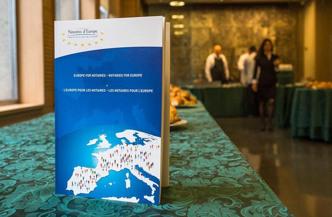 Στη Μύκονο η συνεδρίαση του Συμβουλίου Συμβολαιογράφων της Ευρωπαϊκής Ένωσης