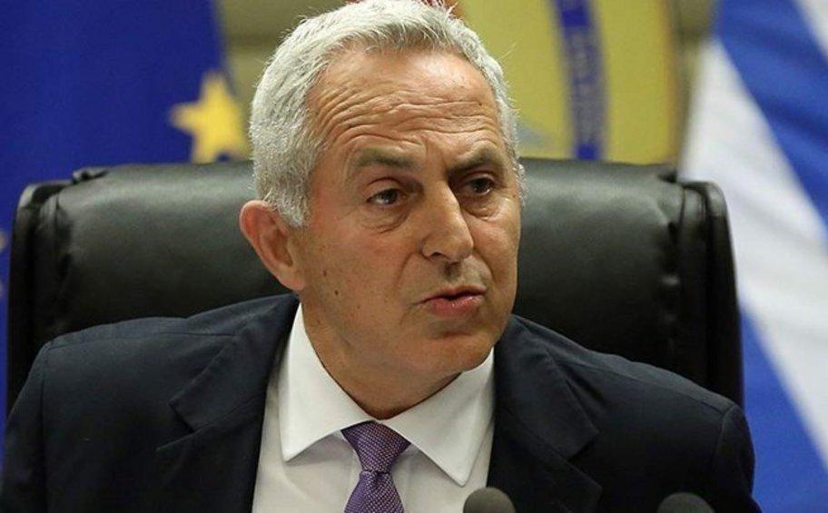 Αποστολάκης: Το πολεμικό υλικό από τη Λέρο μπορεί να χρησιμοποιηθεί σε τρομοκρατικές ενέργειες