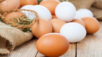 Γιατί πρέπει να έχεις στη διατροφή σου την εβδομάδα τουλάχιστον 2 - 3 αυγά;