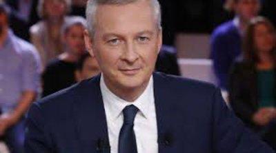 Γαλλία: Προτείνει ένα «σύμφωνο ανάπτυξης» για την ευρωζώνη