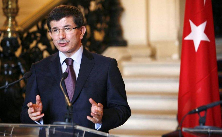 Ο Αχμέτ Νταβούτογλου θα ιδρύσει νέο κόμμα - Οριστική ρήξη με Ερντογάν