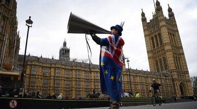 Βρετανία: Στις 4 Νοεμβρίου η εκλογή νέου προέδρου της Βουλής