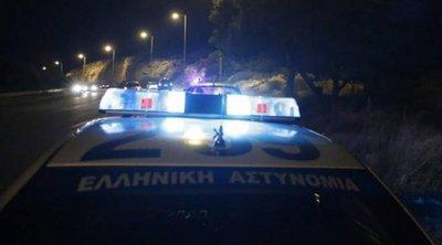 Επεισοδιακή καταδίωξη μεθυσμένου οδηγού στην Κρήτη - Εκανε χειρονομίες στους αστυνομικούς
