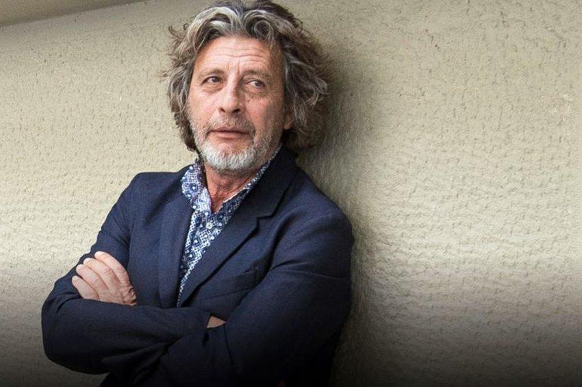 Έφυγε από τη ζωή ο ηθοποιός, σκηνοθέτης και σεναριογράφος Τάκης Σπυριδάκης σε ηλικία 61 ετών
