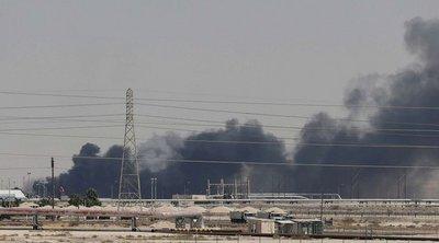 Άλμα καταγράφει η τιμή του πετρελαίου μετά τις επιθέσεις στη Σ. Αραβία