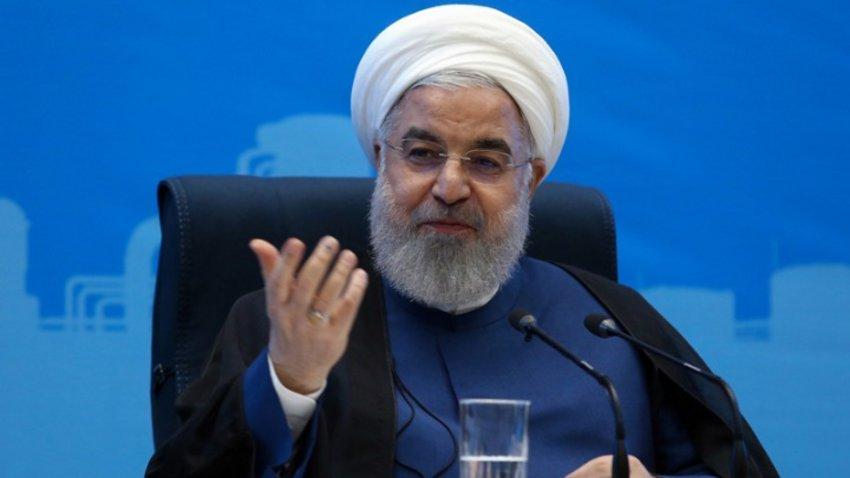 Ο Ροχανί απορρίπτει πρόταση νέας «συμφωνίας Τραμπ» για τα πυρηνικά