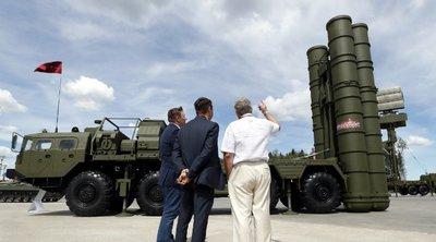 H Ρωσία θα συζητήσει με τους εταίρους της στη Μ.Ανατολή την πώληση αντιαεροπορικών συστημάτων για την αντιμετώπιση των drones