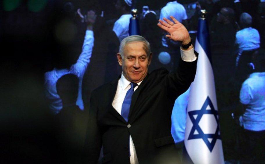 Νετανιάχου: Θα εργαστώ για τον σχηματισμό μιας «ισχυρής σιωνιστικής κυβέρνησης»