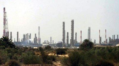 Σ. Αραβία: Παρουσιάζουν αποδείξεις για την εμπλοκή του Ιράν στις επιθέσεις σε πετρελαϊκές εγκαταστάσεις
