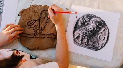 Μουσείο Κυκλαδικής Τέχνης - Φεστιβάλ Αθηνών: Έργα παιδιών εμπνευσμένα από την έκθεση «Πικάσο και Αρχαιότητα»