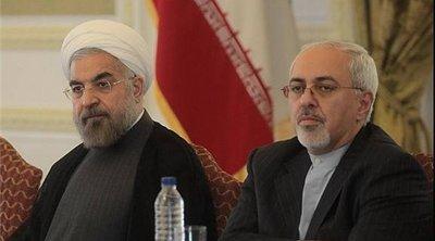 Οι ΗΠΑ επέτρεψαν την είσοδο στη χώρα του προέδρου του Ιράν Ροχανί και του ΥΠΕΞ Ζαρίφ προκειμένου να παραστούν στη Γ.Σ. του ΟΗΕ