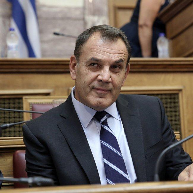Επιβεβαίωση Realnews από τον υπουργό Εθνικής Άμυνας: Θέλουμε να αποκτήσουμε φρεγάτα από τους Γάλλους